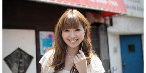 梅村妃奈子(ひなんちゅ)は中央大学だった?学部やミスコンについて