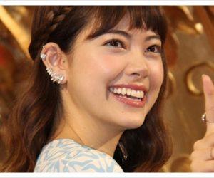 森星と伊勢谷友介は「チューボーですよ」で熱愛に?写真で彼氏と判明