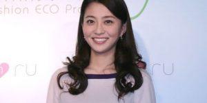 小林麻央は子供を3人目妊娠ではなく体調不良で入院し進行性ガンと判明!