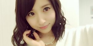 衛藤美彩が彼氏バレしたハンバーグ事件とは?モデルや歌手を目指した過去!