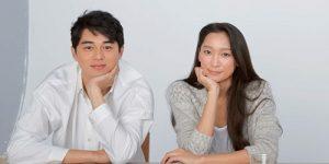 杏と東出昌大の双子(子供)は早産で障害が?名前や写真を公開