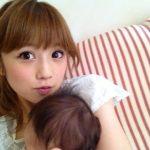 小倉優子の旦那は美容室「ING」で氷室京介を担当する凄腕だった