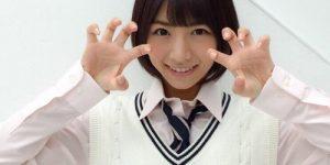 北野日奈子は高校時代までイジメの過去が?中学の卒アルも披露