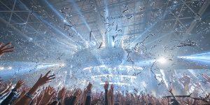COUNTDOWN JAPANは出演者が豪華!年越しや初詣も楽しもう!