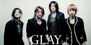 GLAYの人気曲ランキングTOP10!個人的おすすめ曲も紹介