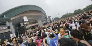 Sky Jamboreeの楽しみ方は?チケット代や会場場所、楽しみ方などを解説