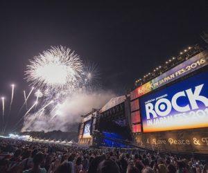 ROCK IN JAPAN FES.は食事(グルメ)も楽しみ!初心者の過ごし方ガイド