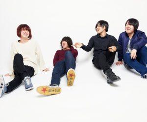 KANA-BOONの人気曲ランキングTOP10!盛り上がる曲がたくさん!