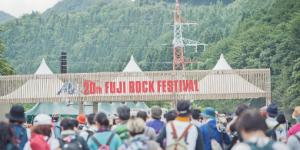FUJI ROCK FESTIVALの服装や靴など用意は万全に!初心者が気をつけたいこと
