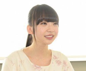 荻野由佳の目が斜視でかわいくないと話題に!高校や中学の出身プロフ