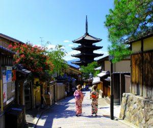 京都のデートスポットで学生にオススメな穴場&定番のんびりプラン