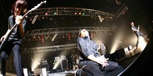 ONE OK ROCK ボーカルTAKAの親やジャニーズ時代・解雇の過去とは