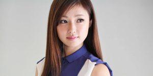 深田恭子のカップサイズを画像で!ニット姿にやりたいとギリ発言が続出