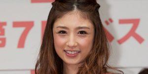 小倉優子の子供の名前 2人目はゆうと?病気で手術した息子の顔写真がある?