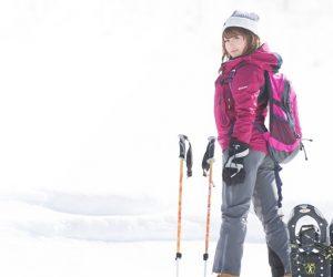 スノボ&スキーに行く時の女性の服装!おしゃれファッション&コーデ